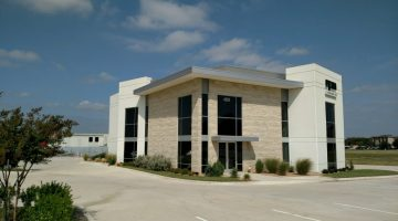 Structural Engineering - Rapid Power Office Building, Carrollton, Texas